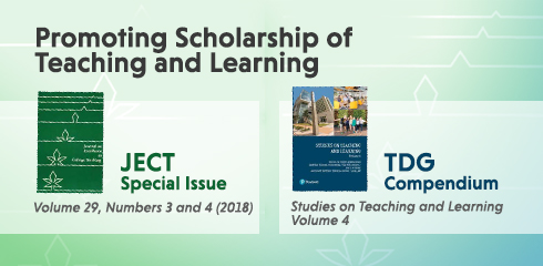 Promoting Scholarship of Teaching and Learning